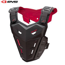 EVS F1 Roost Guard Adult (Black) Size Adult