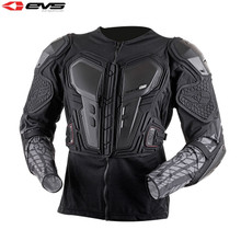 EVS G6 Lite Ballistic Suit No Belt Adult Black