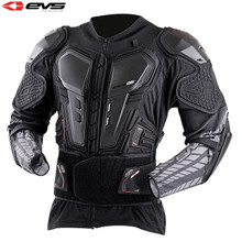 EVS G6 Ballistic Suit Inc Belt Adult Black
