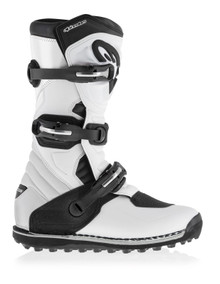 2017 Alpinestars Tech-T Boots White/Black