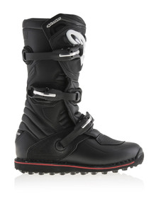 2017 Alpinestars Tech-T Boots Black/Red