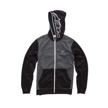 Alpinestars Fleece Freemont Charcoal Heather Black