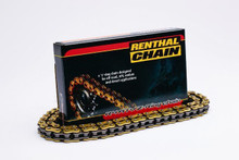 Renthal 520 R4 ATV Z-Ring Racing Chain 108 Links Quad/Off-Road