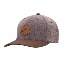 Alpinestars Cap Hickory Brown