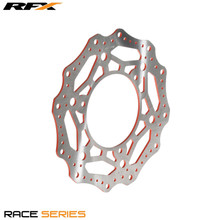 RFX Race Front Disc (Orange) KTM SX65 09-16