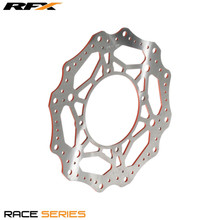 RFX Race Front Disc (Orange) KTM SX85 03-16