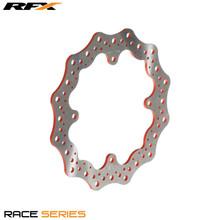 RFX Race Rear Disc (Orange) KTM SX85 03-10