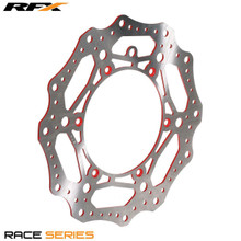 RFX Race Front Disc (Red) Beta Enduro RR 13-16 (50600 for Black)