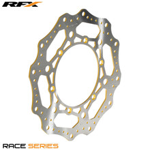 RFX Race Front Disc (Yellow) Suzuki RM125/250 88-08 DRZ400 00-08
