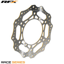 RFX Race Front Disc (Yellow) Suzuki RMZ250 07-16 RMZ450 05-16