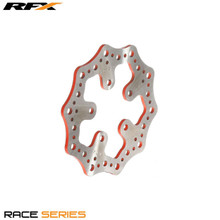 RFX Race Front Disc (Orange) KTM SX50 05-16 Rear 14-16