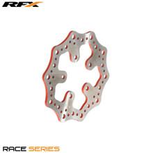 RFX Race Rear Disc (Orange) KTM SX50 09-13