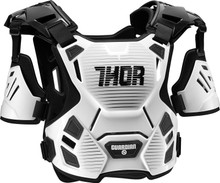 2017 Thor Guardian Protector White/Black