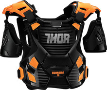 2017 Thor Guardian Protector Black/Orange