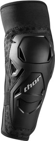 2017 Thor Sentry Elbow Guard/Protector Black