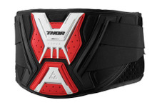 Thor Force Body Belt Black/Red