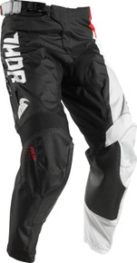 2017 Thor Youth Pulse Pant Aktiv Red/Black