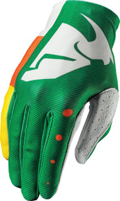2017 Thor Youth Void Gloves Aktiv Cactus