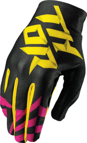2017 Thor Youth Void Gloves Dazz Magneta