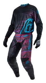 2017 Troy Lee Designs TLD GP Combo Electro Black
