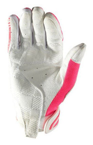 2017 Troy Lee Designs TLD Womens Ladies MX XC Gloves Pink Motocross Off-Road