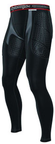 Troy Lee Designs TLD/Shock Doctor LPP5705 Pant Black