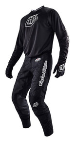 2017 Troy Lee Designs TLD GP Youth Combo Midnight Black