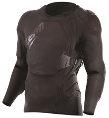 2017 Leatt 3DF Body Protector Airfit Lite Black