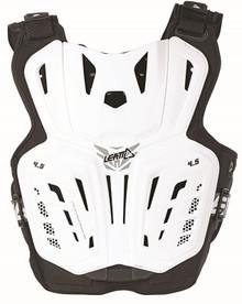 Leatt Chest Protector 4.5 Black/White