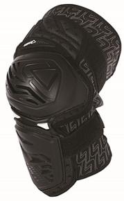Leatt Enduro Knee Guard Black