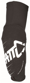 Leatt 3DF 5.0 Adult Elbow Guard Black