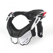 Leatt GPX 4.5 Neck Brace White/Black