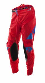 2017 Leatt GPX Pants 4.5 Red/Blue