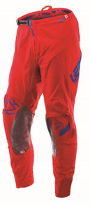 2017 Leatt GPX Pant 5.5 I.K.S. Red/Blue