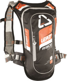 Leatt HYDRATION GPX RACE HF 2.0 ORANGE/BLACK XS-XXL
