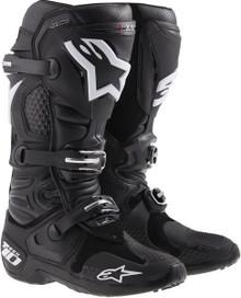 Alpinestars Tech 10 Boots Black