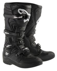 Alpinestars Tech 5 Boots Black