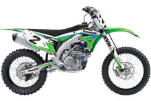 Factory Effex EVO 13 decal kit KX450F 16-17