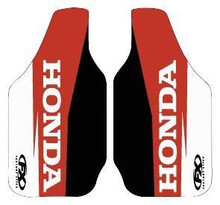 Factory Effex OEM lower fork decal CR / CRF 125-500 90-17
