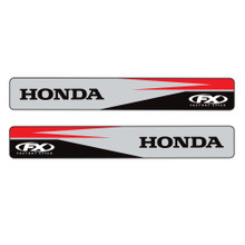 Factory Effex OEM swing arm decals CR80 / 85 96-08, CRF150R 07-17