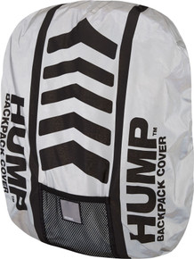 Hump Speed HUMP waterproof rucsac cover, reflective silver