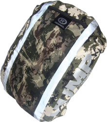 Hump Hi-Viz Hump rucsac cover waterproof light (sand) camo