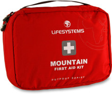 Lifesystem Mountain First Aid Kit