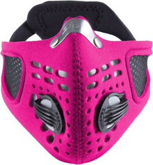 Respro Sportsta mask pink medium