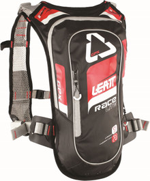 Leatt HYDRATION GPX RACE HF 2.0 RED/BLACK XS-XXL