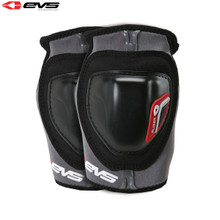 EVS Glider Elbow Guards Black/Red Pair