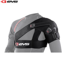 EVS SB03 Shoulder Stabiliser Black