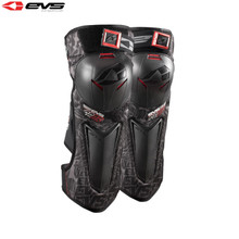 EVS SC06 Knee Guards Adult (Black) Pair Size Medium