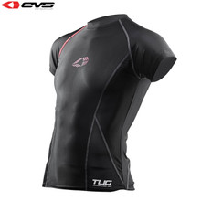 EVS TUG07 Adult Short Sleeved Warm Weather Base Layer