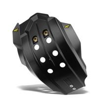 CYCRA SKID PLATE FULL YZF250/450 14 ON Black
